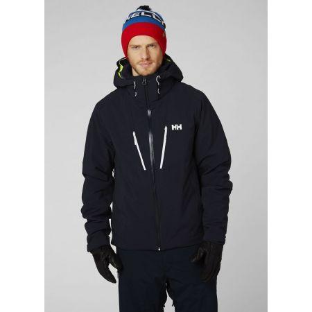 Мъжко ски/сноуборд яке - Helly Hansen LIGHTNING JACKET - 3