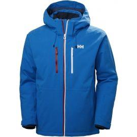 Helly Hansen JUNIPER 3.0 JACKET - Pánská lyžařská bunda