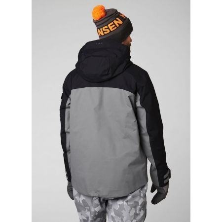 Pánska lyžiarska/snowboardová bunda - Helly Hansen FERNIE 2.0 JACKET - 4