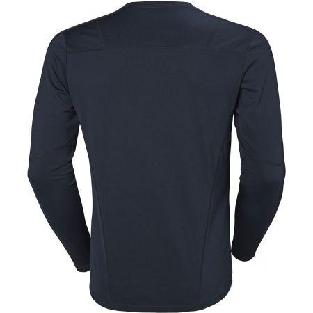 Pánské triko s dlouhým rukávem - Helly Hansen LIFA ACTIVE LIGHT LS - 2