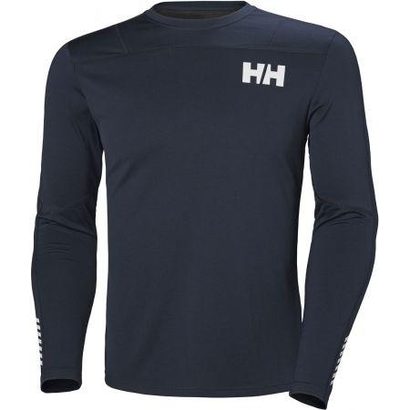 Pánské triko s dlouhým rukávem - Helly Hansen LIFA ACTIVE LIGHT LS - 1