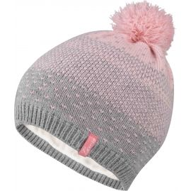 Lewro SINDY - Girls' knitted hat