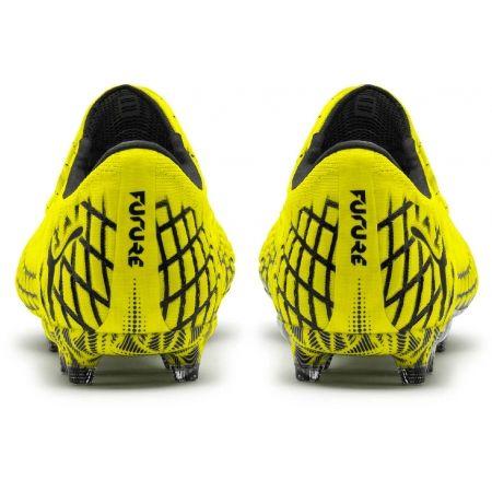 Férfi futballcipő - Puma FUTURE 4.1 NETFIT LOW FG AG - 6