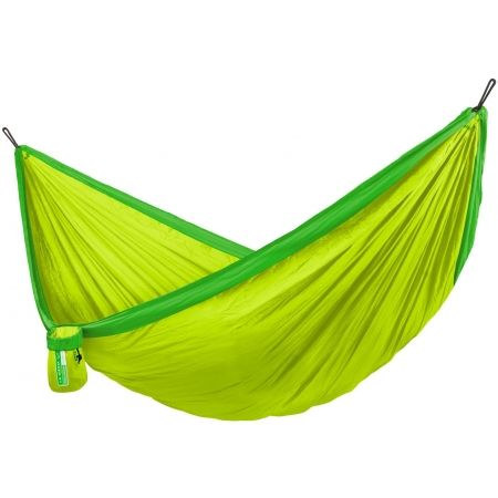 Hamaka - La Siesta COLIBRI 3.0 SINGLE - 1