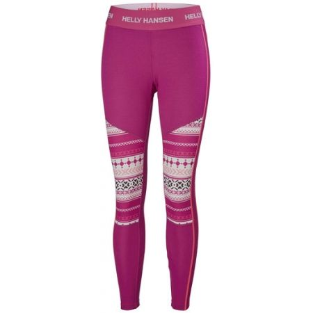 Helly Hansen LIFA ACTIVE GRAPHIC PANT W - Дамски клин