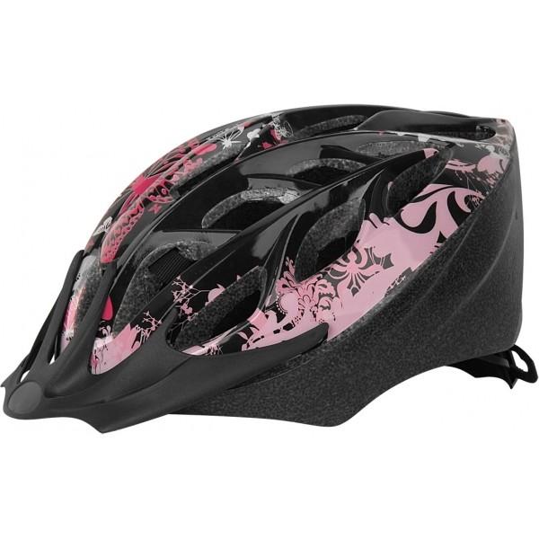 Arcore DODRIO fekete (50 - 54) - Junior kerékpáros sisak