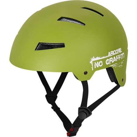 KING – Kask rowerowy - Arcore KING