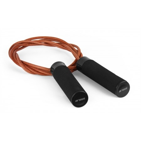 JUMP ROPE U1224c - Jump rope with a load and bearings - Aress JUMP ROPE U1224c