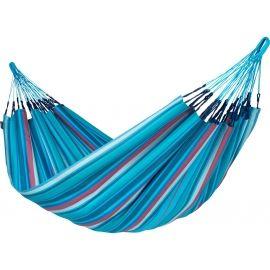 La Siesta BRISA DOUBLE CARIBIC STYLE - Water resistant hammock