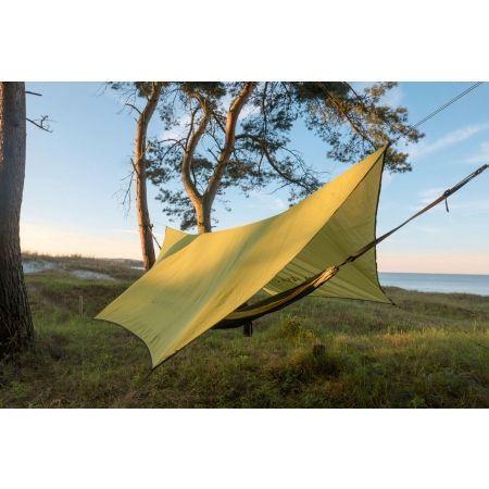 Plachta proti slunci a dešti - La Siesta CLASSICFLY - 4
