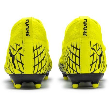 Детски футболни обувки - Puma FUTURE 4.3 NETFIT FG/AG JR - 6