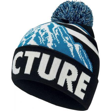 Picture BERNIE - Зимна шапка