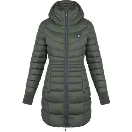 Dámský zimní kabát - Loap JESNA - 1