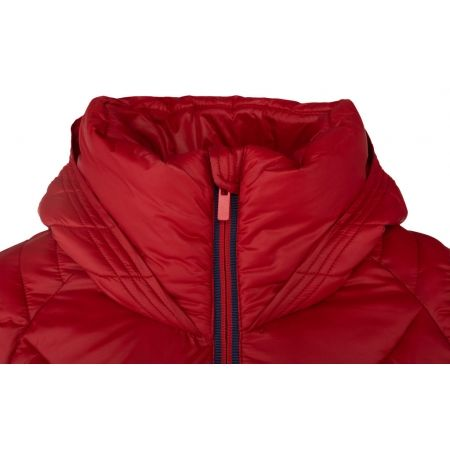 Dámsky zimný kabát - Loap JESNA - 4