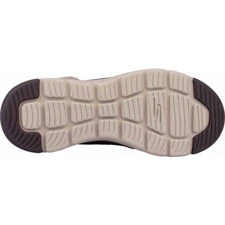 Dámské zimní boty - Skechers GLACIAL ULTRA - 6