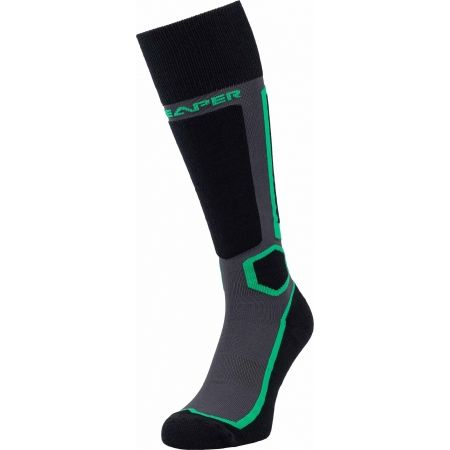 Reaper FUXA - Men's ski knee high socks
