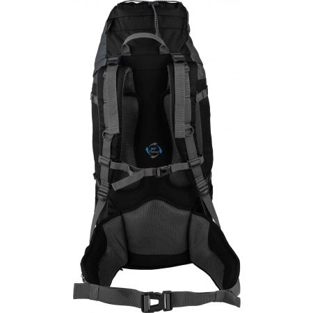 Double chamber backpack - Crossroad REAGAN 50 - 3