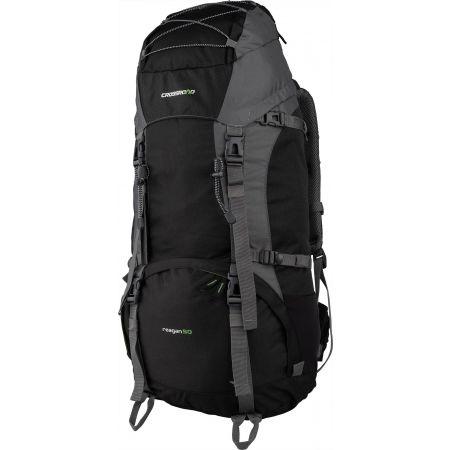 Plecak turystyczny dwukomorowy - Crossroad REAGAN 50 - 2
