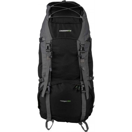 Crossroad REAGAN 50 - Double chamber backpack