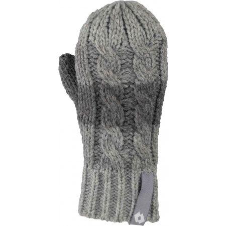 Detské pletené rukavice - Lotto GAIA - 1
