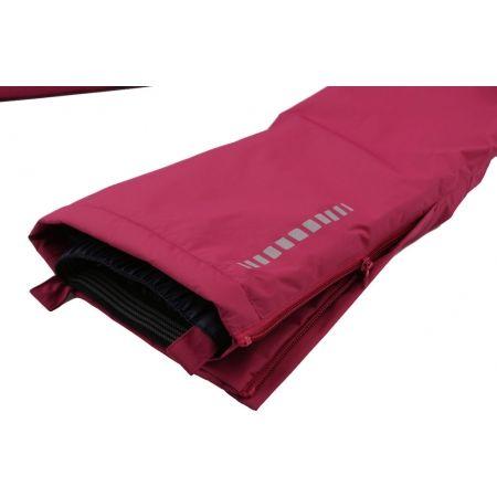Detské lyžiarske nohavice - Loap FUGALO - 5