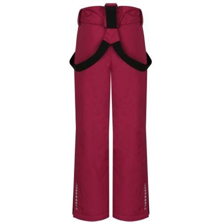 Detské lyžiarske nohavice - Loap FUGALO - 2