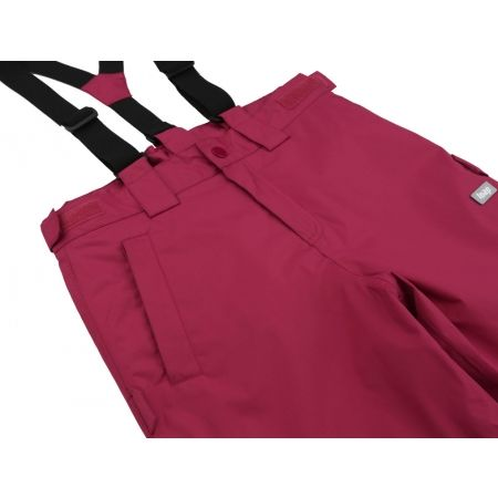 Detské lyžiarske nohavice - Loap FUGALO - 3