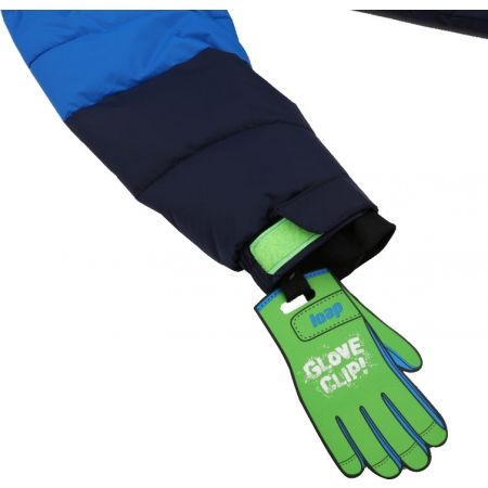 Detská lyžiarska bunda - Loap FUGAS - 8