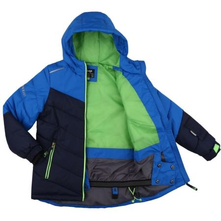 Detská lyžiarska bunda - Loap FUGAS - 6