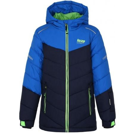 Loap FUGAS - Kids' skiing jacket