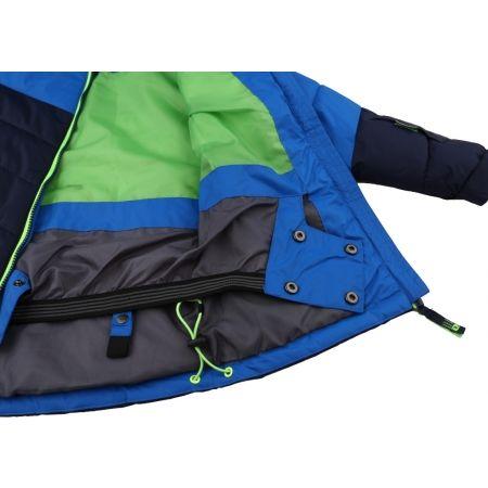 Detská lyžiarska bunda - Loap FUGAS - 7