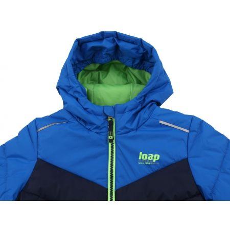 Detská lyžiarska bunda - Loap FUGAS - 3