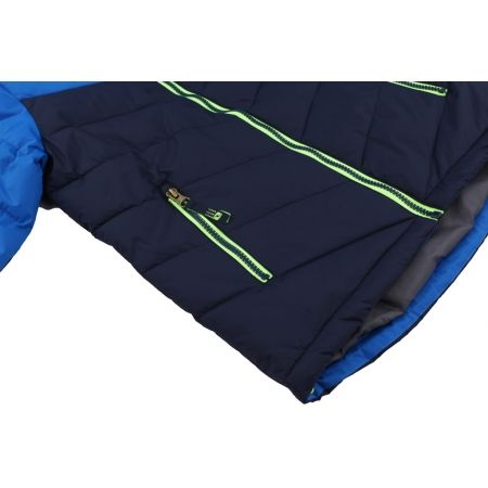 Detská lyžiarska bunda - Loap FUGAS - 4
