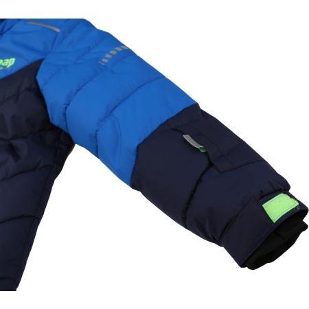 Detská lyžiarska bunda - Loap FUGAS - 5