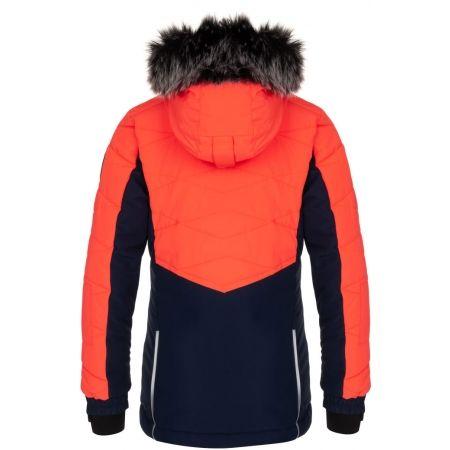 Dětská lyžařská bunda - Loap OKUMA - 2