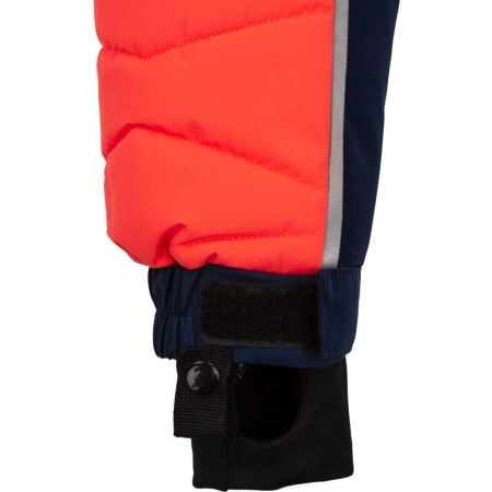Detská lyžiarska bunda - Loap OKUMA - 5