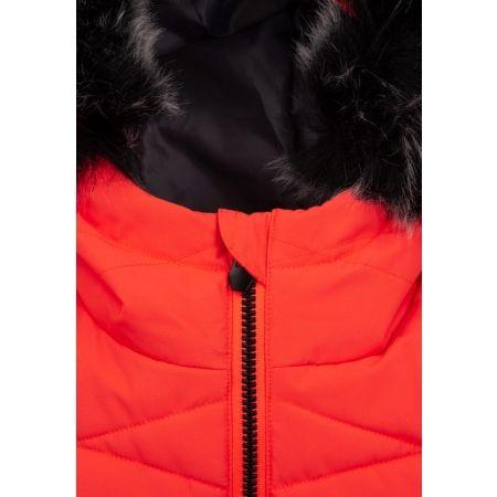 Dětská lyžařská bunda - Loap OKUMA - 3
