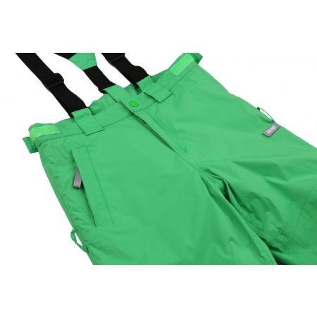 Dětské lyžařské kalhoty - Loap FUGO - 3