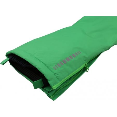 Dětské lyžařské kalhoty - Loap FUGO - 5
