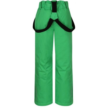 Detské lyžiarske nohavice - Loap FUGO - 2
