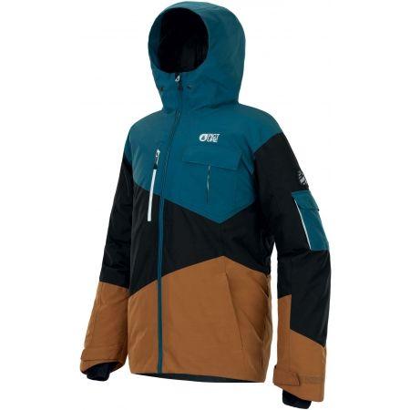 Pánská zimní bunda - Picture STYLER - 1