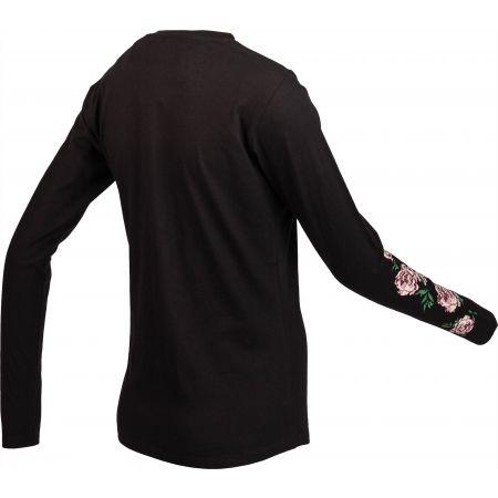 Dámské triko - Russell Athletic L/S CREWNECK TEE SHIRT - 3