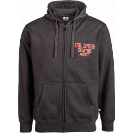 Russell Athletic HOODY SWEATSHIRT ATHL. DIVISION - Pánská mikina