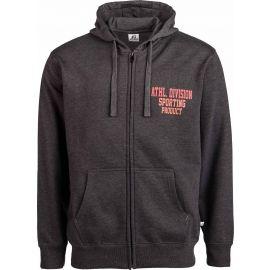 Russell Athletic HOODY SWEATSHIRT ATHL. DIVISION - Men's sweatshirt