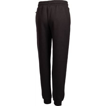 Dámske tepláky - Russell Athletic CUFFED PANT ICONIC ARCH LOGO - 3