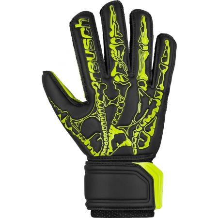 Reusch SD X-RAY OPEN CUFF JR - Juniorské brankárske rukavice