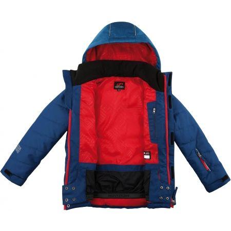 Detská lyžiarska bunda - Hannah KINAM JR - 3