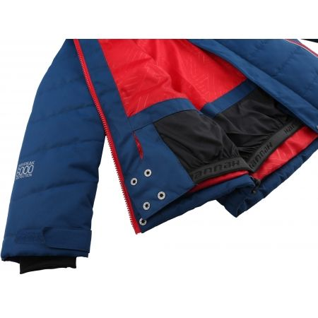 Detská lyžiarska bunda - Hannah KINAM JR - 4