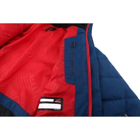 Detská lyžiarska bunda - Hannah KINAM JR - 5