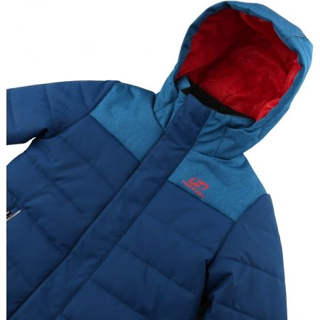 Detská lyžiarska bunda - Hannah KINAM JR - 7